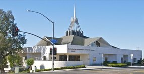 San Diego Maranatha Seventh-day Adventist Church in San Diego,CA 92114