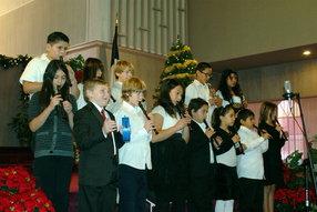 Santa Cruz Seventh-day Adventist Church