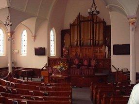 New Haven Seventh-day Adventist Church