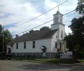 Huntington Seventh-day Adventist Church in Huntington Station,NY 11746