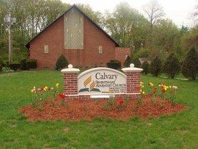 Calvary Seventh-day Adventist Church - Bridgeport
