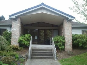 Tacoma Central Seventh-day Adventist Church