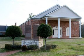 Shreveport South Seventh-day Adventist Church