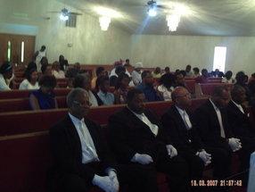 Hebron Seventh-day Adventist Church