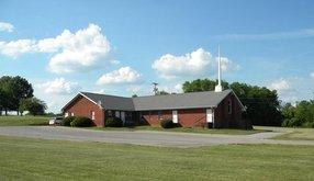 Columbia TN Seventh-day Adventist Church