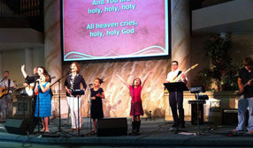 Edmonds Adventist Church in Edmonds,WA 98026