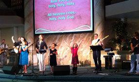 Edmonds Adventist Church