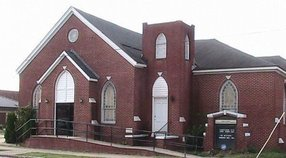 Goldsboro - Maranatha Seventh-day Adventist Church