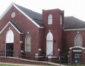 Goldsboro - Maranatha Seventh-day Adventist Church
