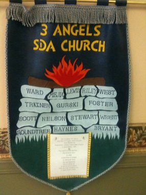 3Angels Seventh-day Adventist
