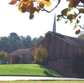 Standifer Gap Seventh-day Adventist Church in Chattanooga,TN 37421
