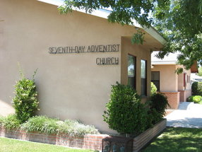 Corcoran Seventh-day Adventist Church in Corcoran,CA 93212