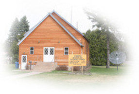 Cambridge Seventh-day Adventist Church in Cambridge,MN 55008