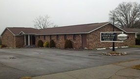 East Cleveland Seventh-day Adventist Church