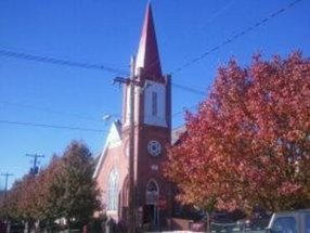 Amity United Church of Christ in Meyersdale,PA 15552