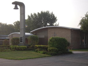 Bethany United Church of Christ in Oshkosh,WI 54902