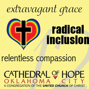 Cathedral of Hope in Oklahoma City,OK 73116