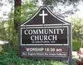 Community Church of Sebastopol, United Church of Christ in Sebastopol,CA 95472