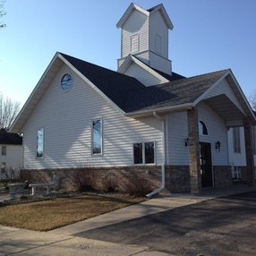 Congregational United Church of Christ of Medford, MN in Medford,MN 55049