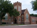 Congregational United Church of Christ in Mitchell,SD 57301