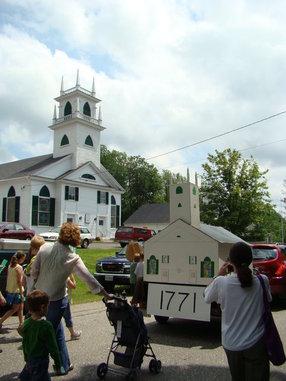 Sanbornton United Church of Christ