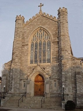 Emmanuel Congregational United Church of Christ