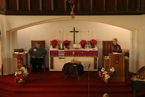 Epiphany United Church of Christ