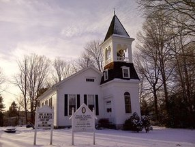 Falls Village Congregational Church in Falls Village,CT 06031