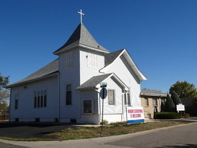 First Congregational Church of Eastlake in Eastlake,CO 80614