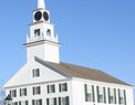 First Congregational Church and Society in Rindge ,NH 03461