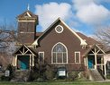 First Congregational United Church of Christ in Dayton,WA 99328