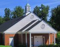First Congregational United Church of Christ in Hendersonville,NC 28739