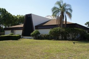 First Congregational United Church of Christ in Port Saint Lucie,FL 34952
