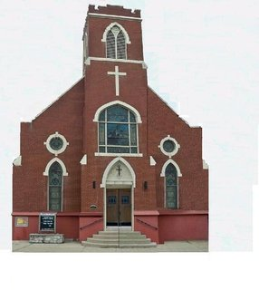 First United Church of Christ in Millvale,PA 15209