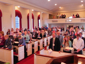 Grosse Pointe Congregational Church