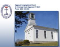 Higganum Congregational Church in Higganum,CT 3361