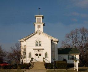 Ivanhoe Congregational United Church of Christ