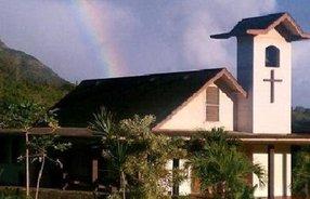 KoolauHui`ia Protestant Church