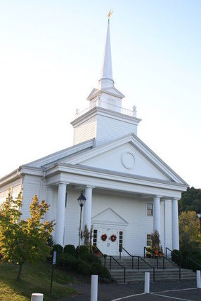 Newtown Congregational Church, United Church of Christ in Newtown,CT 06470