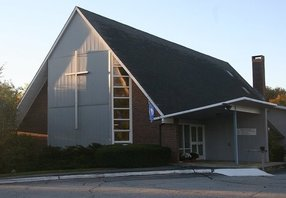 Niantic Community Church in Niantic,CT 06357