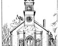 Parish Church in Alfred,ME 2050