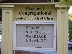 Prospect United Church of Christ