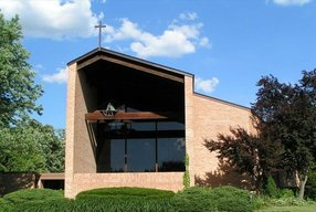 Saint John United Church of Christ in Naperville,IL 60540