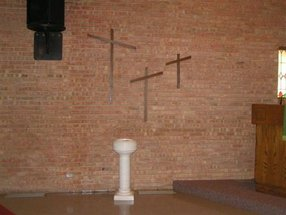 Saint John United Church of Christ