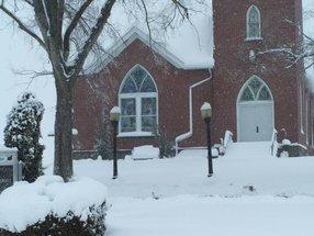 Saint John's Union Church