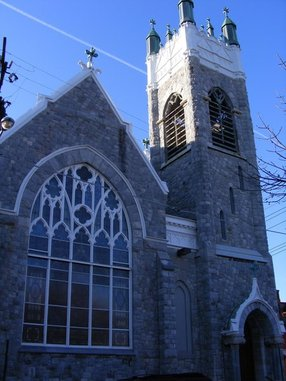 Saint Mark's United Church of Christ