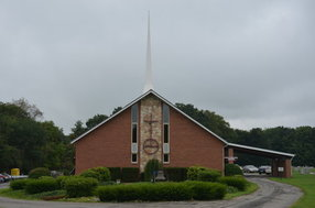 Saint Paul's Community Church in Chicora,PA 16025