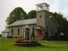 Salem Reformed United Church of Christ in Lamartine,PA 16375