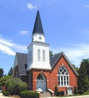 Salem United Church of Christ in Farmington,MI 48335