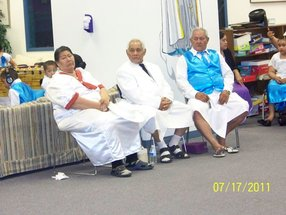 Satauro Ole Manumalo CCCAS, UCC Church